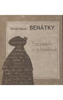 Tomáš Mazal: Benátky cena od 128 Kč