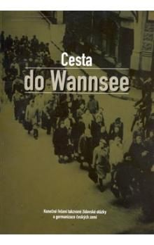 Richard Seemann: Cesta do Wannsee cena od 151 Kč