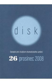 KANT Disk 26/2008 cena od 15 Kč