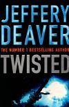 Jeffery Deaver: Twisted cena od 89 Kč