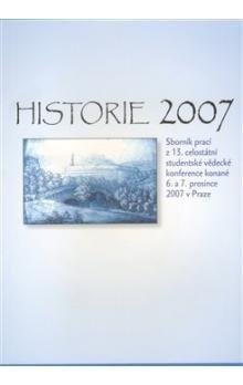 Mlada Holá: Historie 2007 cena od 140 Kč