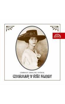 SUPRAPHON CD-Cimrman v říši hudby cena od 120 Kč