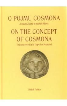 Rudolf Polách: O pojmu cosmona; On the Concept od cosmona cena od 124 Kč