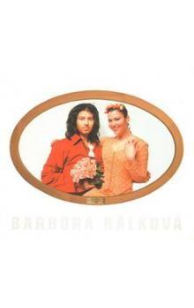 Barbora Bálková: Barbora Bálková cena od 130 Kč