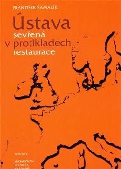 Doplněk Ústava sevřená v protikladech restaurace cena od 47 Kč