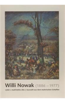 Galerie výtvarného umění v Che Willi Nowak (1886-1977) cena od 30 Kč