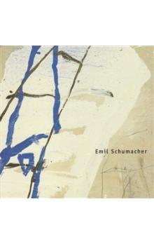 Galerie výtvarného umění v Che Emil Schumacher cena od 14 Kč