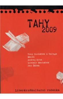 kol.: Tahy 2009, 3 - 4 cena od 106 Kč