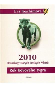 Eva Joachimová: Rok Kovového tygra cena od 52 Kč