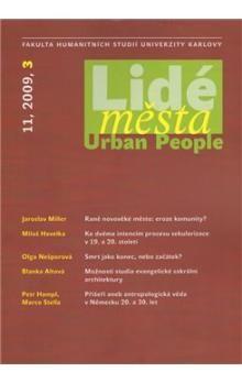 Univerzita Karlova v Praze LIDÉ MĚSTA 11/2009 cena od 81 Kč