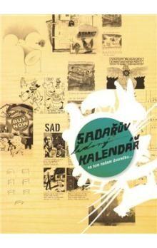 kol.: Sadařův lidový kalendář cena od 98 Kč