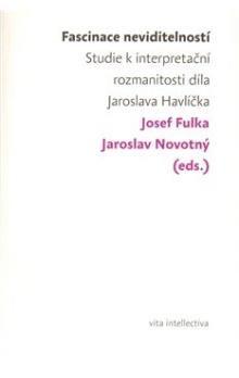 Jaroslav Novotný, Josef Fulka: Fascinace neviditelností cena od 149 Kč