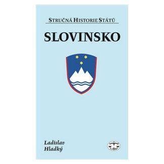 Ladislav Hladký: Slovinsko cena od 134 Kč