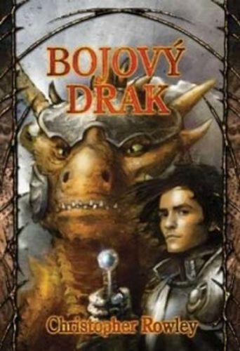 Christopher Rowley: Bazil 4 - Bojový drak cena od 164 Kč