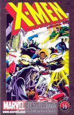 Kolektiv: X-Men (kniha 03) - Comicsové legendy 16 cena od 210 Kč