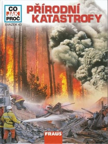 Rainer Crummenerl: Přírodní katastrofy cena od 129 Kč
