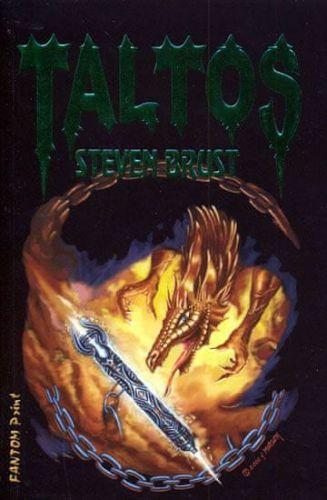 Steven Brust: Taltos 3 cena od 71 Kč