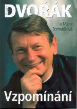 XYZ Vzpomínání - Josef Dvořák cena od 247 Kč