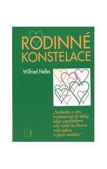 Wilfried Nelles: Rodinné konstelace cena od 158 Kč