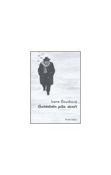 Irena Dousková: Goldstein píše dceři cena od 105 Kč