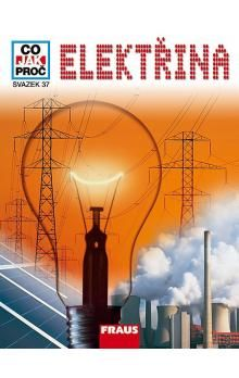 Köthe Rainer Dr.: Elektřina cena od 151 Kč