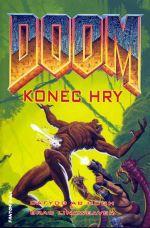 Hugh Dafydd Ab, Brad Linaweaver: Doom 4 - Konec hry cena od 149 Kč