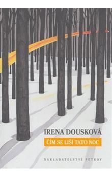 Irena Dousková, Ivana Lomová: Čím se liší tato noc cena od 90 Kč