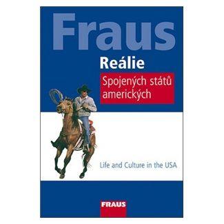 Matz Mary: Fraus Reálie Spojených států amerických cena od 139 Kč