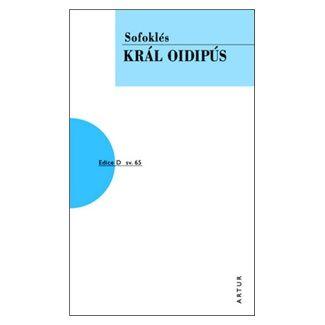 Sofoklés: Král Oidipus cena od 118 Kč