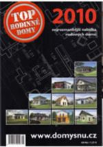 Top rodinné domy 2010 cena od 142 Kč