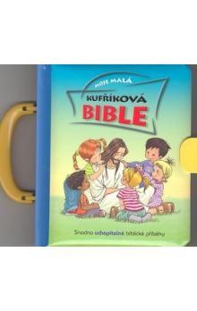 Cecilie Olesen: Moje malá kufříková Bible cena od 157 Kč