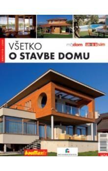 Jaga group Všetko o stavbe domu cena od 71 Kč