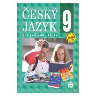 Eva Hošnová: Český jazyk 9 pro základní školy cena od 102 Kč