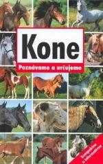 Koně - Poznáváme a určujeme cena od 0 Kč