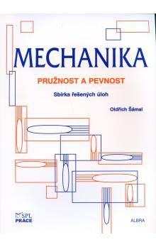 Albra Mechanika - pružnost a pevnost cena od 180 Kč