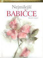Helen Exley: Nejmilejší babičce - 3. vydání cena od 149 Kč