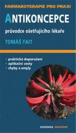 Tomáš Fait: Antikoncepce cena od 170 Kč