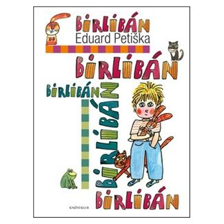Eduard Petiška: Birlibán cena od 206 Kč