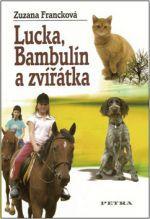 Petra Lucka, Bambulín a zvířátka cena od 0 Kč