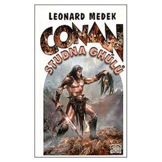Leonard Medek: Conan - Studna ghůlů cena od 130 Kč