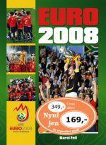 Ottovo nakladatelství Euro 2008 cena od 269 Kč