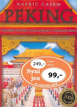 Eastone Napříč časem Peking cena od 223 Kč