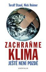 Toralf Staud, Nick Reimer: Zachraňme klima cena od 0 Kč