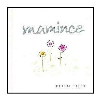 Helen Exley, Joanna Kidney: Mamince - 2. vydání cena od 119 Kč