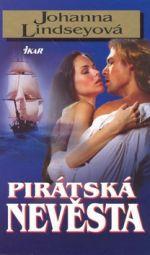 Johanna Lindsey: Pirátská nevěsta cena od 0 Kč
