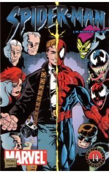 Spider-Man 5 cena od 146 Kč