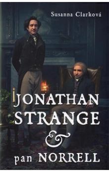 Susanna Clarke: Jonathan Strange a pan Norrell cena od 319 Kč