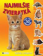 FRAGMENT Najmilšie zvieratká cena od 96 Kč