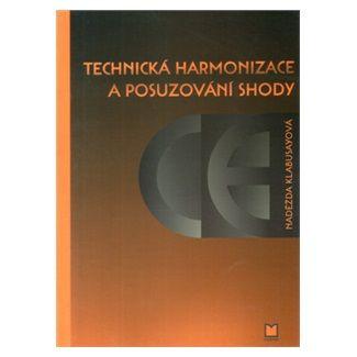 MONTANEX Technická harmonizace a posuzování shody cena od 109 Kč