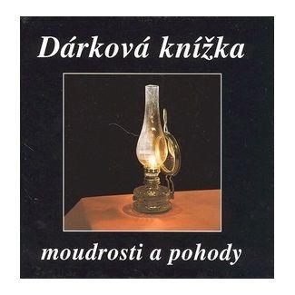 Eva Fialová: Dárková knížka moudrosti a pohody cena od 98 Kč